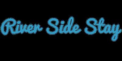 リバーサイドステイカナザワ ロゴ